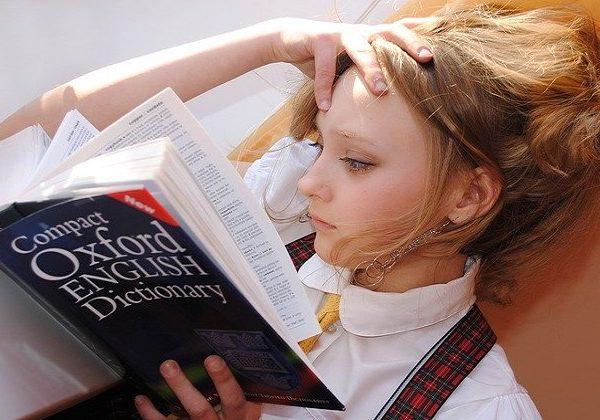 Jak się uczyć angielskiego na własną rękę?