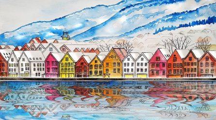 Nauka norweskiego
